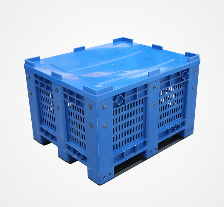 Bulk Collapsible Container