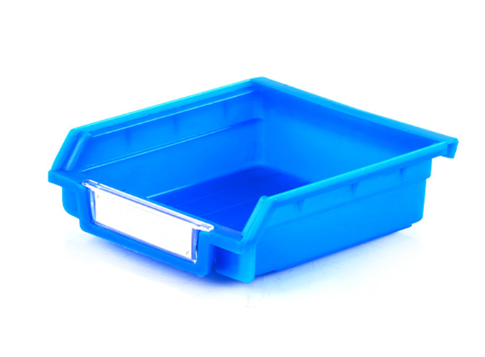 Different Kinds of Plastic Bin Have Different Ways of Using Them