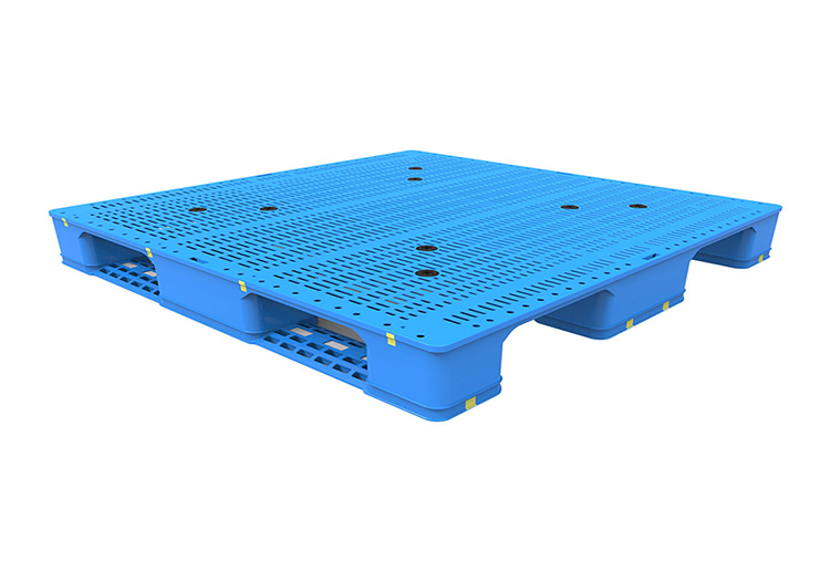 Detailed Introduction of Plastic Pallets