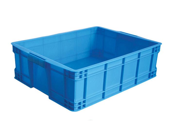 Design Advantages of Folding Turnover Box