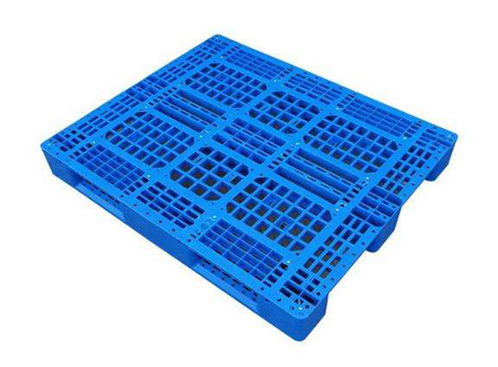 What Should We Pay Attention to On The Shelves of Plastic Pallets