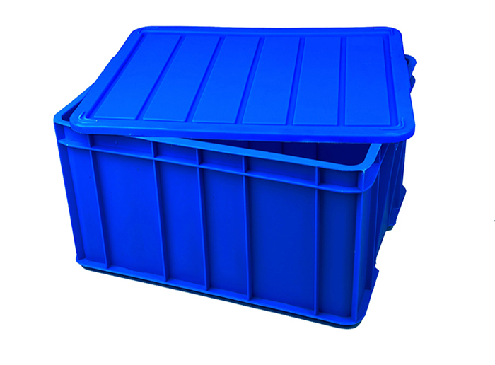 Precautions to Be Used of Plastic Turnover Box