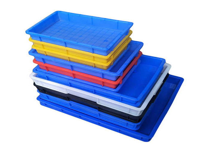Do you Savvy to Decide on Detergent Once Cleansing Plastic Turnover Box?