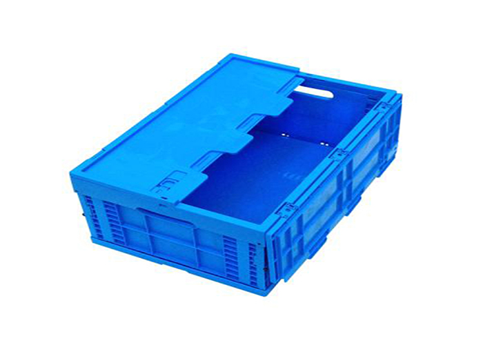 What Are The Precautions of Logistics Folding Box?