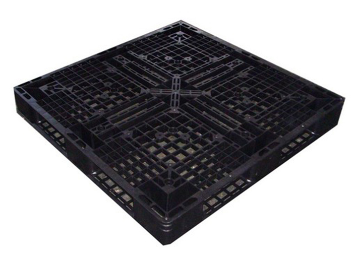 What is The Right Way to Use Plastic Pallets?