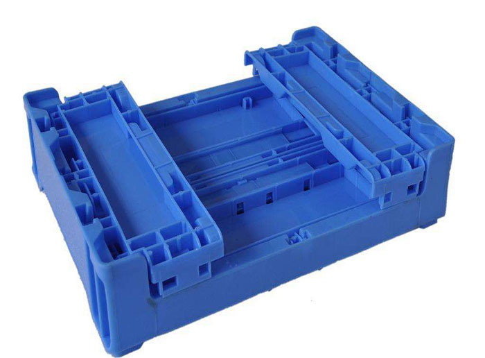 What are The Advantages of Foldable Plastic Box