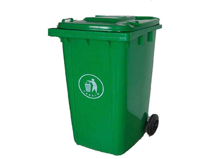 How to Distinguish The Quality of Plastic Garbage Can