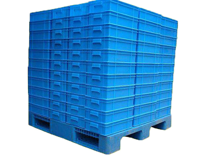 Normal Maintenance And Use of Plastic Pallet