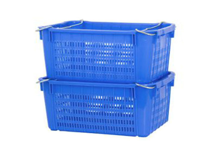 What Are The Three Advantages of Turnover Basket?