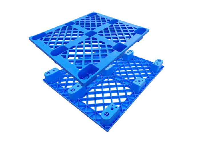 Application of Plastic Pallet in Industry and Matters Needing Attention