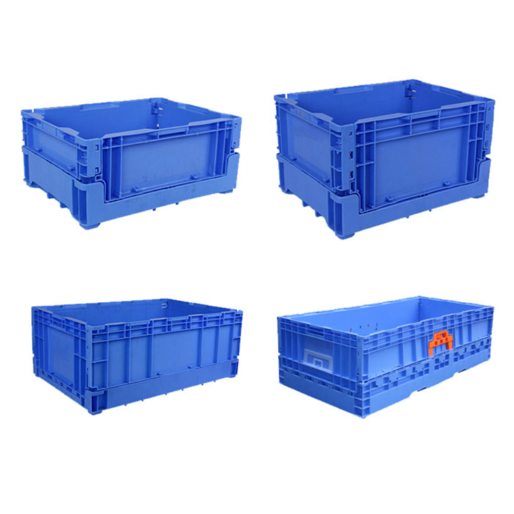 What are The Advantages of Logistics Turnover Box?