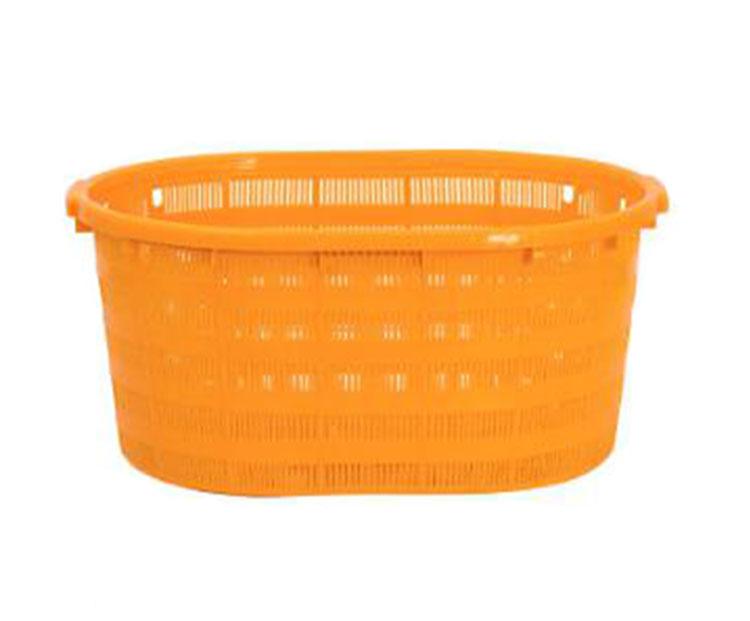 Wholesale Plastic Vegetable Crates Fruit Crates