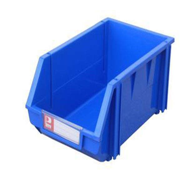 Hanging and Stacking Stackable Storage Bins