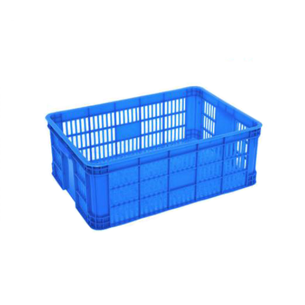 Large and Thickened Plastic Turnover Basket