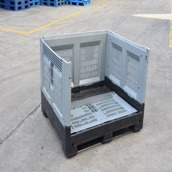 Heavy Duty Bulk Collapsible Container
