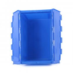 Durable Multi Size Plastic Inclined Box