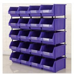 Stackable High Quality Parts Box